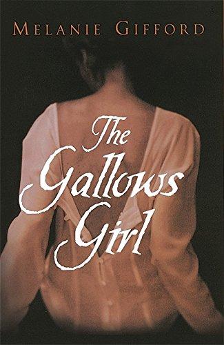 9780749936419: The Gallows Girl