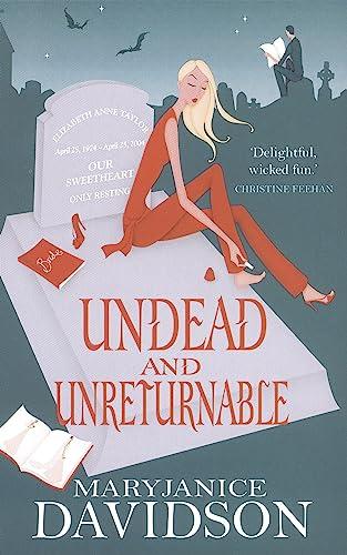 9780749936433: Undead & Unreturnable -- 2006 publication