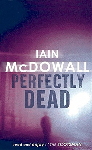 9780749936716: Perfectly Dead: Jacobson and Kerr, Book 3 (Jacobson & Kerr)