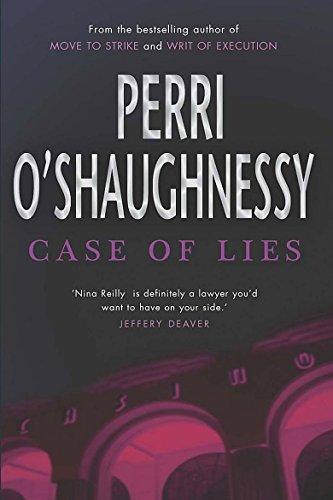 9780749936822: Case of Lies