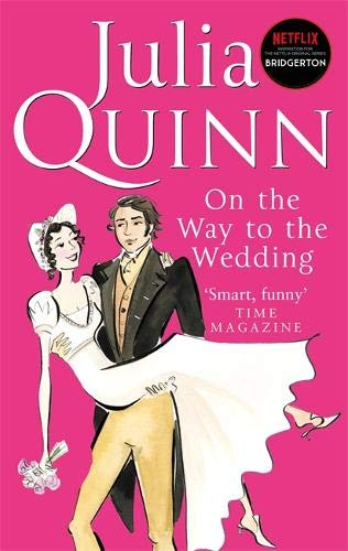 9780749936907: On The Way To The Wedding: Number 8 in series