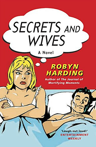 9780749936945: Secrets and Wives