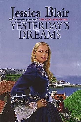 9780749937065: Yesterday's Dreams