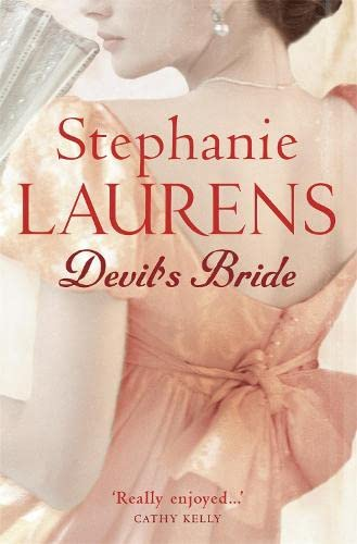 9780749937164: Devil's Bride: Number 1 in series (Bar Cynster)