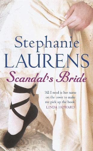 Scandal's Bride (Bar Cynster) (0749937181) by Stephanie Laurens