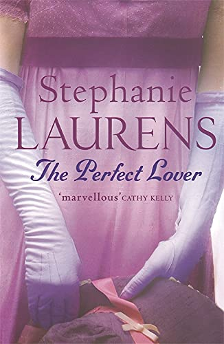 9780749937256: The Perfect Lover: Number 11 in series (Bar Cynster)