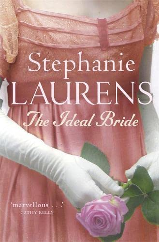 9780749937263: The Ideal Bride (Bar Cynster)