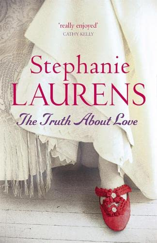 9780749937270: The Truth About Love (Bar Cynster)