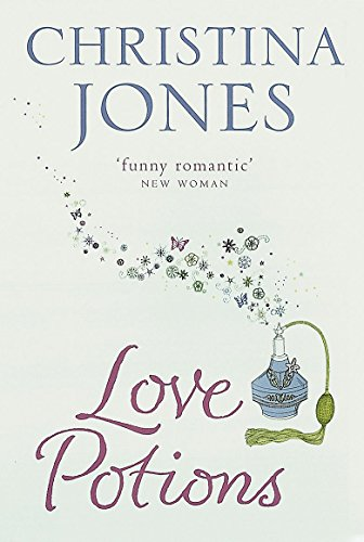 Love Potions: Christina Jones