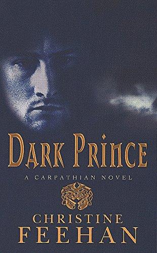 9780749937478: Dark Prince (Carpathians 01)
