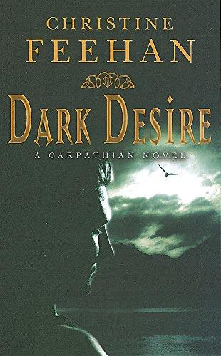 9780749937485: Dark Desire: Number 2 in series ('Dark' Carpathian)