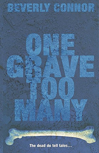 9780749937515: One Grave Too Many (Diane Fallon Forensic Investigation, No. 1)