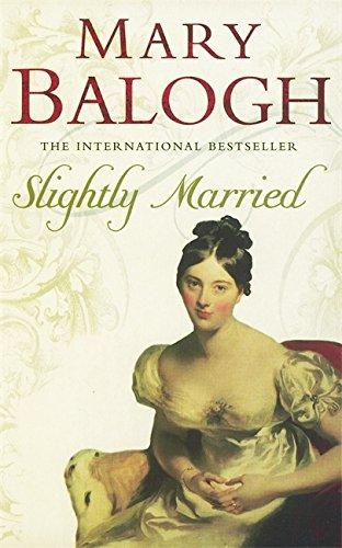 9780749937539: Slightly Married (Slightly 1) (Slightly 1)