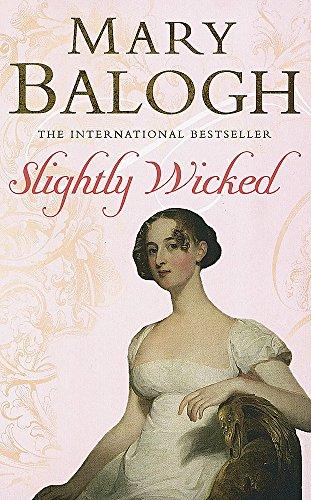 9780749937546: Slightly Wicked (Slightly 2): Number 4 in series (Bedwyn Series)
