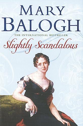9780749937553: Slightly Scandalous (Slightly 3)