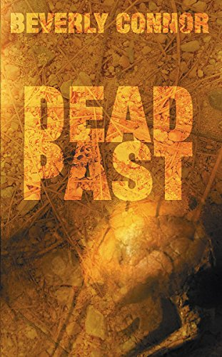 9780749937591: Dead Past (Diane Fallon Forensic Investigation Mysteries, No. 4)