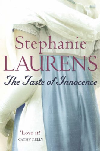 9780749937607: The Taste of Innocence (Bar Cynster) (Bar Cynster)