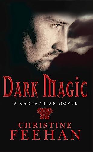 9780749937614: Dark Magic (Carpathians) (Carpathians 04)