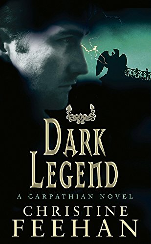 9780749937676: Dark Legend (Carpathians 07)
