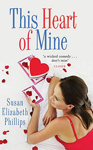 9780749937782: This Heart Of Mine: Number 5 in series (Chicago Stars Series)