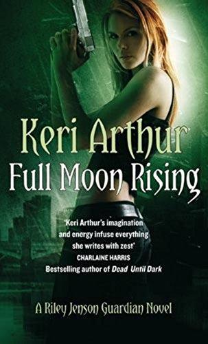 9780749938130: Full Moon Rising