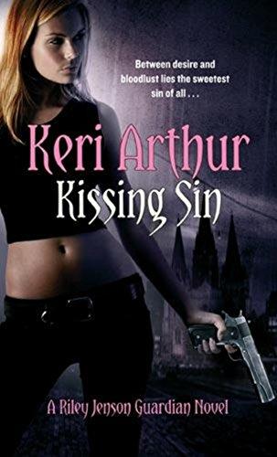 9780749938147: Kissing Sin