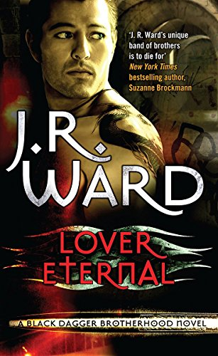 9780749938192: Lover Eternal (Import - UK) (Black Dagger Brotherhood, 2)