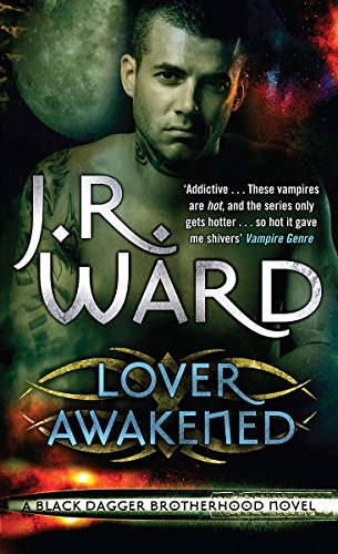 9780749938239: Lover Awakened (Black Dagger Brotherhood)