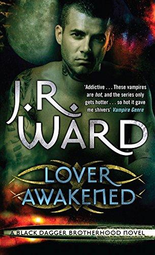 9780749938239: Lover Awakened