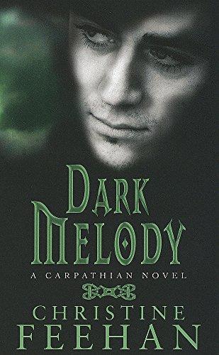 9780749938512: Dark Melody (Carpathians 10)