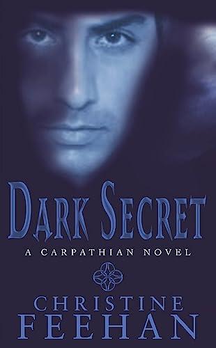 9780749938536: Dark Secret (Carpathians 12)