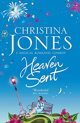Heaven Sent: Christina Jones
