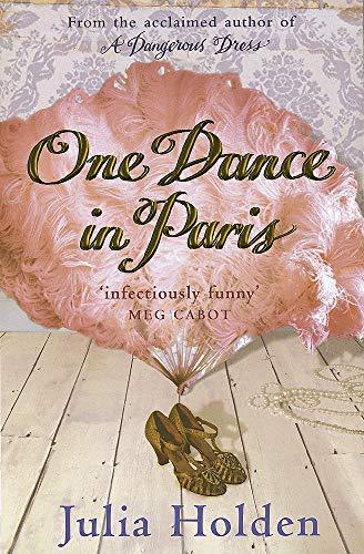9780749938567: One Dance in Paris