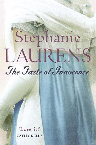 9780749938635: The Taste Of Innocence: Number 15 in series (Bar Cynster)