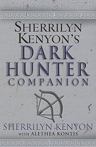 9780749938673: The Dark-Hunter Companion