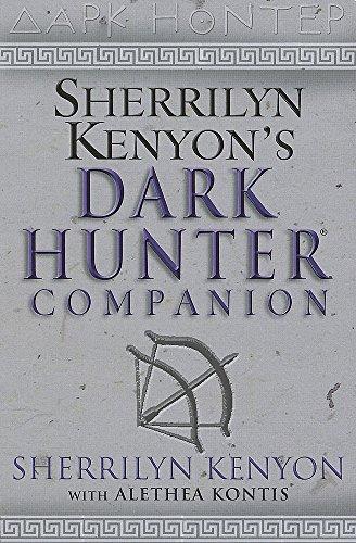 9780749938673: The Dark-Hunter Companion