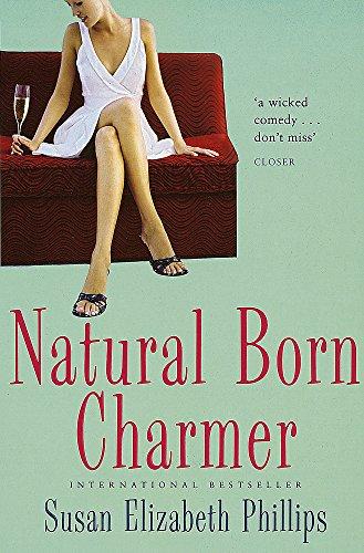 9780749938697: Natural Born Charmer