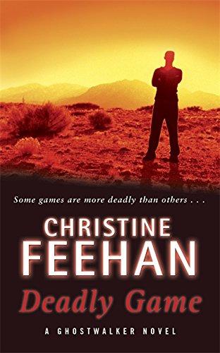 9780749938840: Deadly Game: Number 5 in series (Ghostwalker Novel)