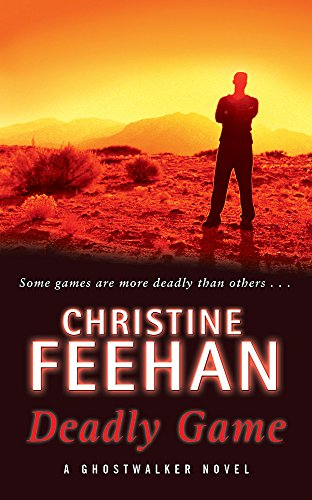 9780749938840: Deadly Game: Number 5 in series (Ghostwalker Novel)