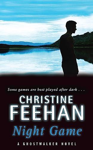 9780749938901: Night Game: Number 3 in series (Ghostwalker Novel)