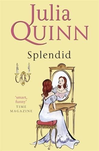 Splendid (0749939125) by Julia Quinn