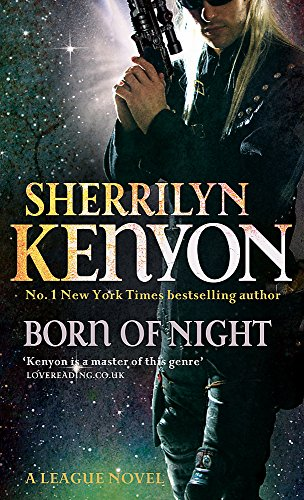 Born of Night: Sherrilyn Kenyon