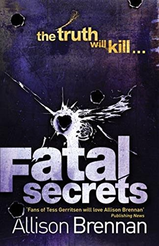 9780749939397: Fatal Secrets (FBI Trilogy)