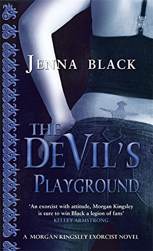 9780749940164: The Devil's Playground (Morgan Kingsley Exorcist Series)