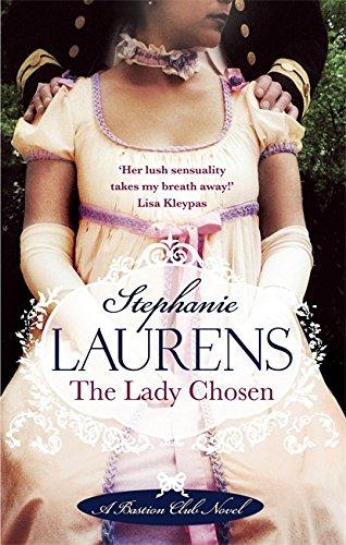 9780749940232: The Lady Chosen