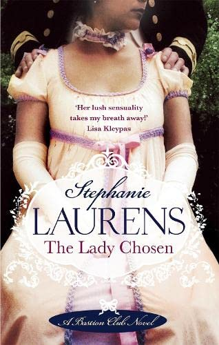9780749940232: Lady Chosen