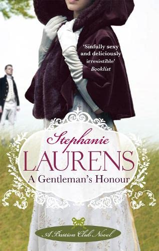 9780749940287: A Gentleman's Honour: Number 2 in series (Bastion Club)