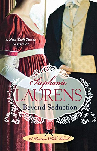 9780749940485: Beyond Seduction: Number 6 in series (Bastion Club)