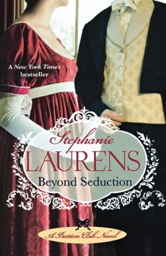9780749940485: Beyond Seduction (Bastion Club)