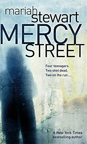 Mercy Street: Number 1 in series (Mercy Street Foundation): Stewart, Mariah